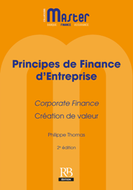 Principes de Finance d'Entreprise