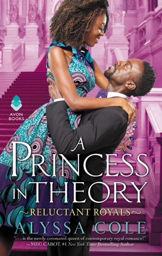 A Princess in Theory E-Book Download