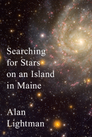 Searching for Stars on an Island in Maine book