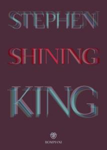 Shining (edizione italiana) Book Cover