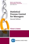 Statistical Process Control For Managers Second Edition