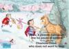 La Storia Di Jana, Il Piccolo Camoscio Che Ha Paura Di Saltare. Italiano-Inglese. / The Story Of The Little Chamois Chloe, Who Does Not Want To Leap. Italian-English.