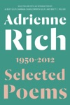Selected Poems 1950-2012