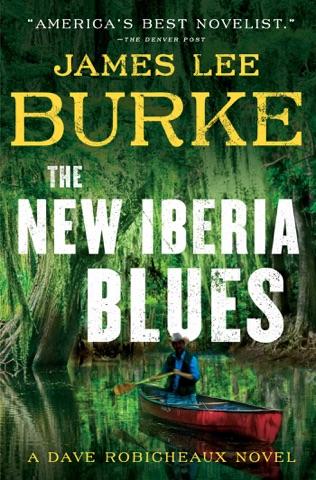 The New Iberia Blues PDF Download