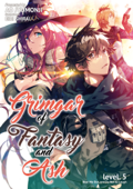 Grimgar of Fantasy and Ash: Volume 5