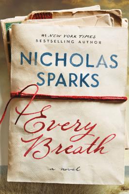 New Nicholas Sparks 2018 Novel - Nicholas Sparks book