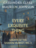 Cassandra Clare & Maureen Johnson - Every Exquisite Thing artwork