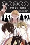 Bungo Stray Dogs Vol 5