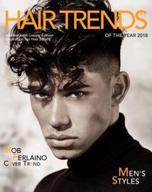 Hair Trends 2018 Men S Styles
