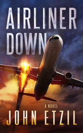 Airliner Down PDF Download