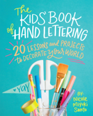 The Kids' Book of Hand Lettering