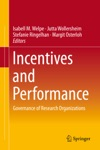 Incentives And Performance