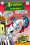 Action Comics 1938-2011 336