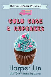 Cold Case and Cupcakes book