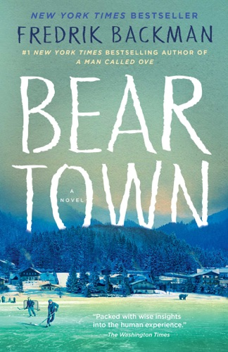 Fredrik Backman - Beartown