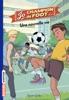 Jo, champion de foot, Tome 01