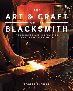 The Art and Craft of the Blacksmith ebook