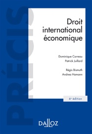 Droit International Conomique
