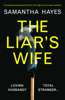 Samantha Hayes - The Liar's Wife artwork
