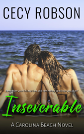 Inseverable - Cecy Robson book summary