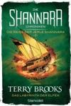 Die Shannara-Chroniken Die Reise Der Jerle Shannara 2 - Das Labyrinth Der Elfen