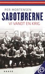 Sabotørerne - vi vandt en krig