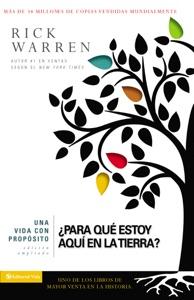 Una vida con propósito Book Cover