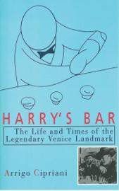Harry's Bar book