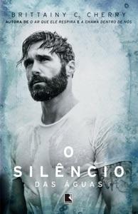 O silêncio das águas Book Cover