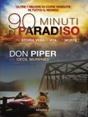 90 minuti in paradiso Book Cover