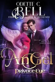 Angel: Private Eye Book One book