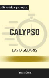 Calypso by David Sedaris PDF Download