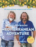 Hairy Bikers - The Hairy Bikers' Mediterranean Adventure (TV tie-in) artwork