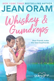 Whiskey and Gumdrops