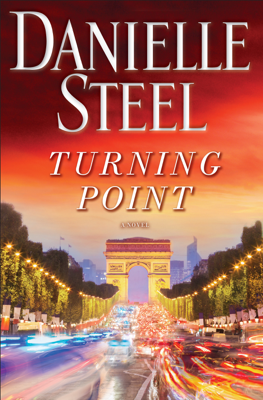 Turning Point - Danielle Steel book