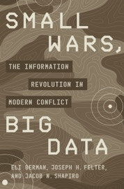 Small Wars Big Data