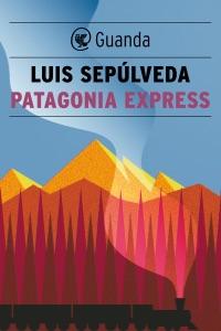 Patagonia Express Book Cover