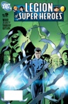 Legion Of Super Heroes 2004- 9