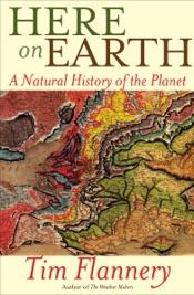 Here on Earth (Enhanced Edition)