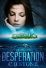 C.B. Stone - Desperation  artwork