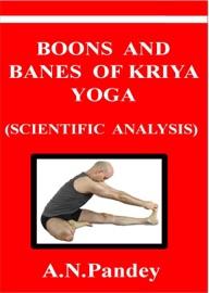 Telecharger Boons And Banes Of Kriya Yoga Pdf