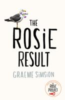 Graeme Simsion - The Rosie Result artwork