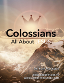Colossians - All About Jesus