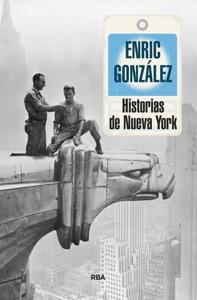 Historias de Nueva York Book Cover