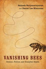 Vanishing Bees book
