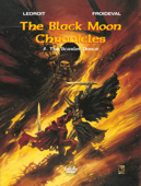 Black Moon Chronicles - Volume 5 - The Scarlet Dance