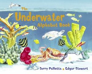 The Underwater Alphabet Book