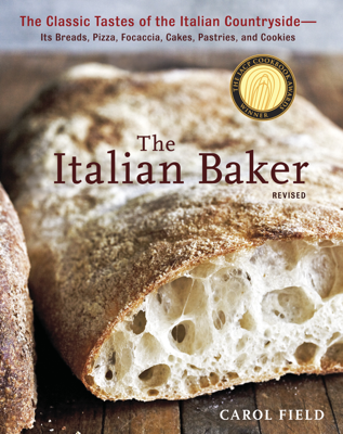 The Italian Baker, Revised - Carol Field & Ed Anderson book