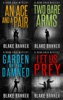 Dead Cold Mysteries Box Set #1: Books 1-4