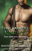 Rhonda Lee Carver - The Darkest Knight kunstwerk